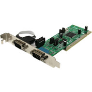 2-Port PCI RS422/485 Card