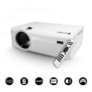 Multimedia Theater Projector