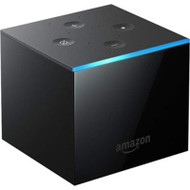 Fire TV Cube Alexa 4K Ultra HD