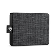 500GB One Touch SSD Black