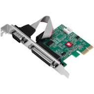 DP Cyber 1S1P PCIe Card