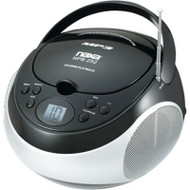 Portable MP3 CD Player AM FM