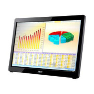 "16"" LCD 16ms USB 3.0 Powered"