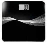 Robust Bath Scale 440LB Black