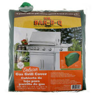 Deluxe Medium Grill Cover