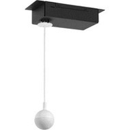 Ceiling MIC System White