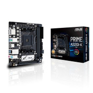 Prime A3201 K CSM Motherboard