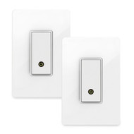 WeMo Light Switch 2 pack