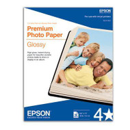 Prem Glossy Photo Paper Ltr 50