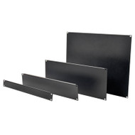 19 in. Blanking Panel Kit 4pc