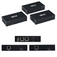 HDMI Cat6 Ext Split Kit 2 Port