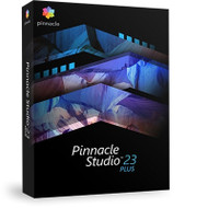 Pinnacle Studio 23 Plus EN FR