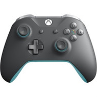 Xbox One Grey Blue Control
