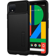 Pixel 4 Slim Armor Case Black