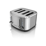 BD Toaster 4Slice SS