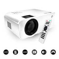 "150"" HD Pro 720P Projector"