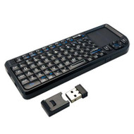 Mini Wireless RF Mini Keyboard