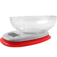 Gemini Bowl Scale ABS 11LB