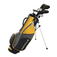 Profile Jgi Jr Md Yellow Rh