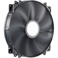 Case Fan 200mm Black