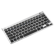 MultiHost BT Keyboard
