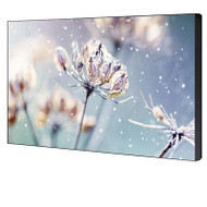 "46"" Ultra Nrrw Commercial LED"