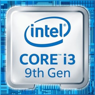 Core i3-9100 Processor 9th Gen