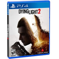 Dying Light 2 Standard PS4