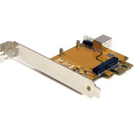 PCIe to Mini PCIe Card Adapter