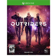 Outriders XB1