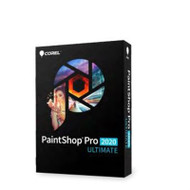 PaintShop Pro 2020 Ult Mini Bx