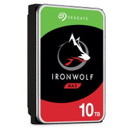 10TB IronWolf 3.5 HDD SATA 6GB