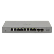 GS110-8P 8 Port POE Switch