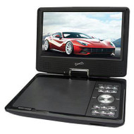 "9"" DVD player w Tuner"