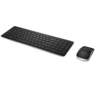 KM714 Wireless Mouse and KB