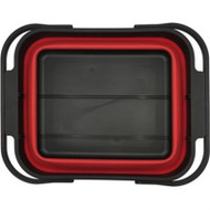 Collapsible BBQ Caddy