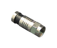CONNECTOR F-TYPE RG59 20PK