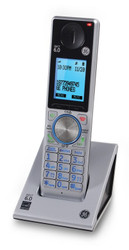 Accessory cordless expansion phone