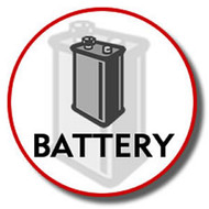 Battery model 930 730631 replacement