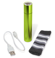 Smart Charger 3-1 in Green