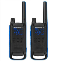 Motorola 35 Mile FRS 2 Pack