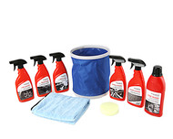 Deluxe Exterior Care Kit