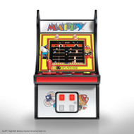 "6"" COLLECTIBLE RETRO MAPPY MICRO PLAYER"