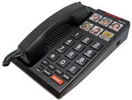 Big Button 6-Photo Speakerphone HA110S6D