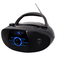 AM/FM Stereo CD with Bluetooth Ambient