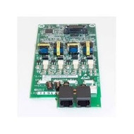 BE110256 4-Port Loop-Start CO Line Card