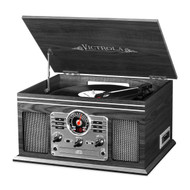 Victrola 6 in 1 Bluetooth Turntable