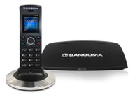 Dect D10M Handset and DB20N Base Station