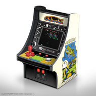 "6"" COLLECTIBLE RETRO GALAXIAN MICRO PLAY"