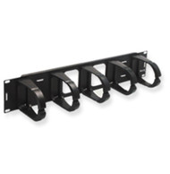 PANEL CABLE MANAGEMENT INTERBAY 2RMS